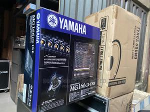 Yamaha Mixer   Audio & Music Equipment for sale in Lagos State, Ojo