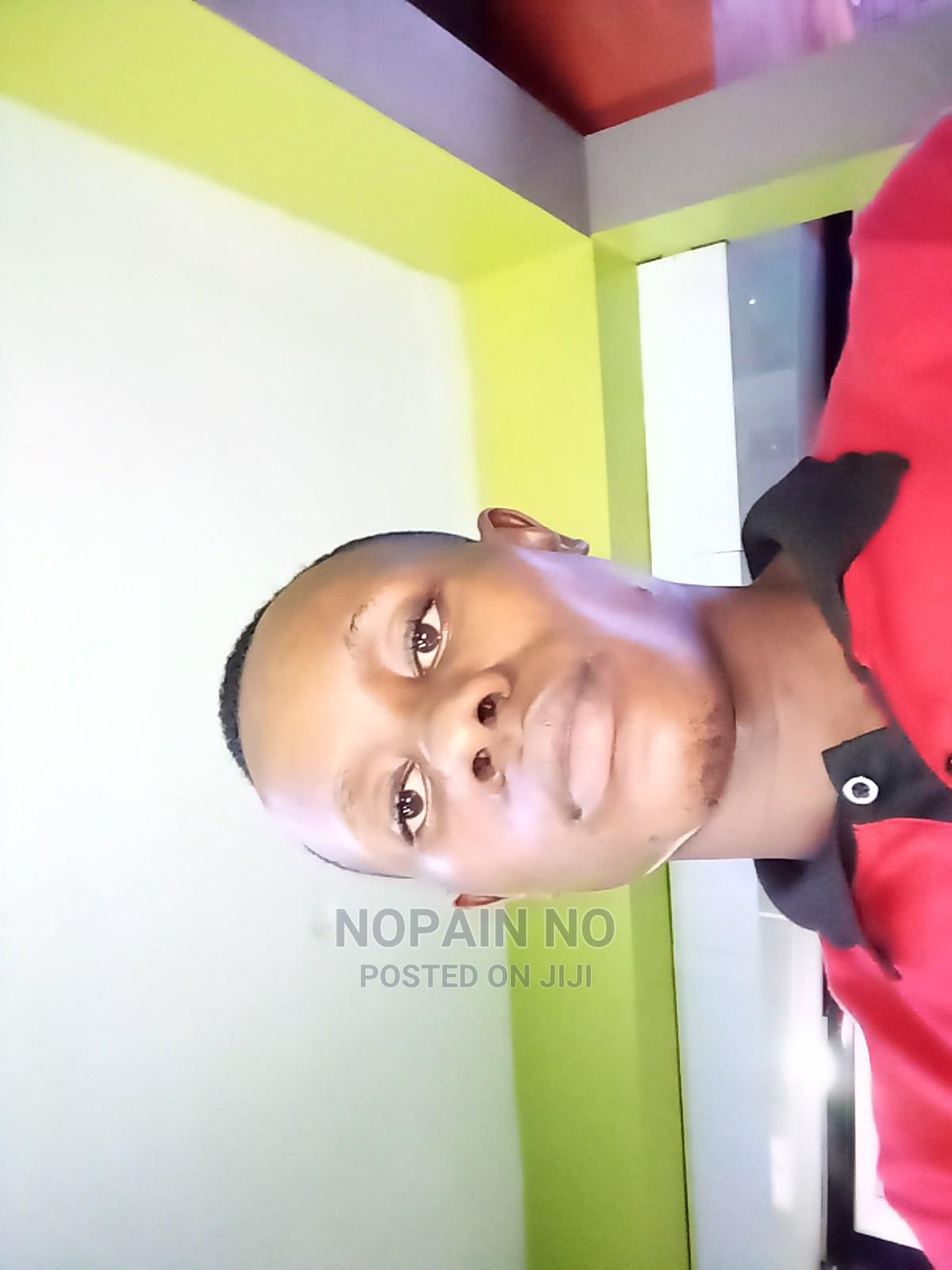 Receptionist | Hotel CVs for sale in Benin City, Edo State, Nigeria