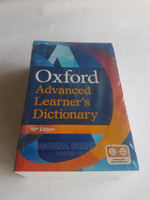 Oxford Advance Learners Dictionary   Books & Games for sale in Lagos State, Yaba