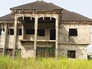 For Sale: 5 Bedroom Duplex at Agbarho, Delta State | Houses & Apartments For Sale for sale in Delta State, Warri