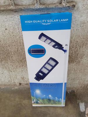 20w Solar Street Light All in One   Solar Energy for sale in Lagos State, Ojo