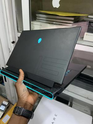 Laptop Dell Alienware M15X 16GB Intel Core I7 SSD 512GB | Laptops & Computers for sale in Lagos State, Ikeja