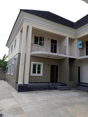 Standard 3 Bedroom Flat to Let at Osongama Estate | Houses & Apartments For Rent for sale in Akwa Ibom State, Uyo
