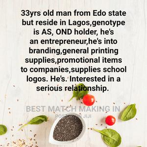 Best Matchmaking in Nigeria and Diaspora | Legal Services for sale in Oyo State, Ibadan
