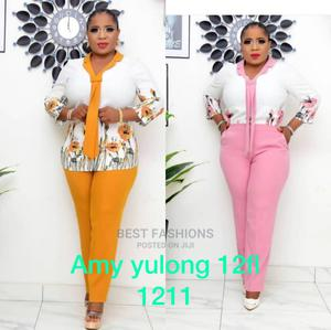 Formal Female Top and Trousers | Clothing for sale in Lagos State, Ikeja