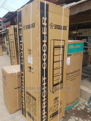 Snowsea Showcase Glass 100%Copper   Store Equipment for sale in Lagos State, Magodo