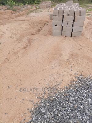 200sqm of Land at Magboro via Ojodu Berger | Land & Plots For Sale for sale in Ogun State, Obafemi-Owode