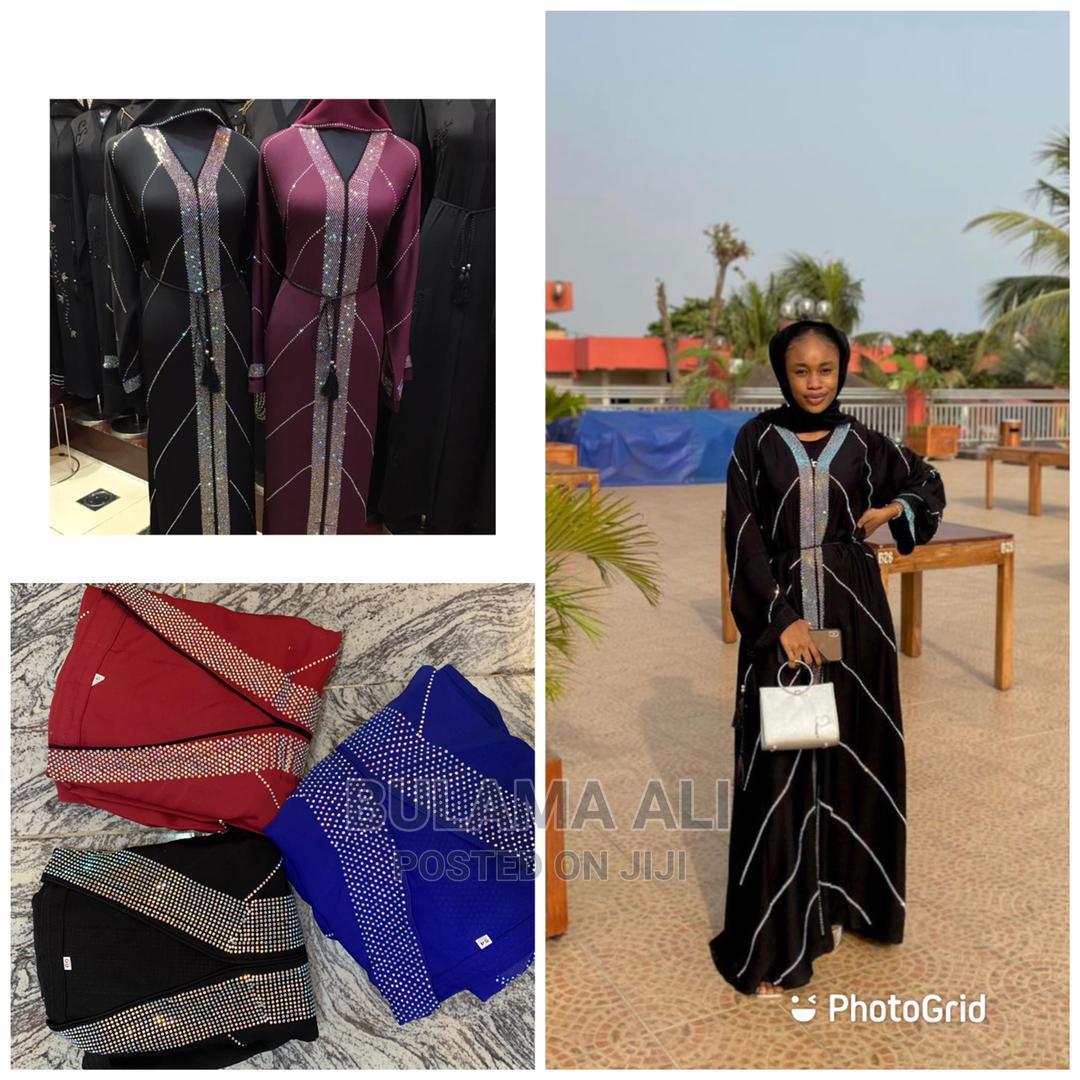 Archive: Dubai Abayas and Jalabia