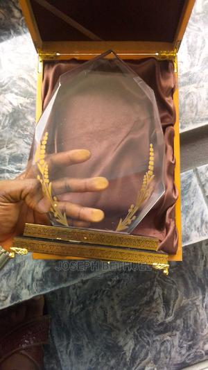 Awards Crystals | Arts & Crafts for sale in Rivers State, Port-Harcourt