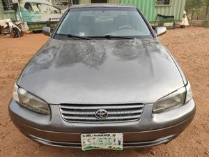 Toyota Camry 1999 Automatic Gray | Cars for sale in Abuja (FCT) State, Katampe