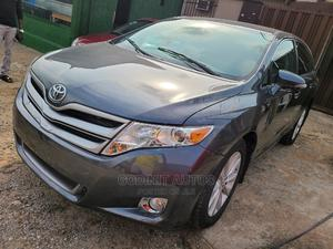 Toyota Venza 2014 Gray | Cars for sale in Lagos State, Ogba
