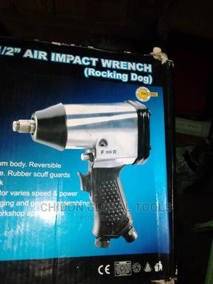 12''air Impact Wrench | Electrical Hand Tools for sale in Lagos State, Ojo
