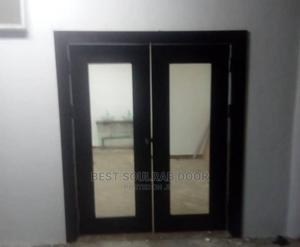 Double Swing Door for Sale | Doors for sale in Lagos State, Mushin