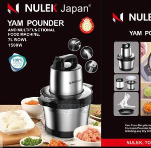 Yam Pounder | Kitchen Appliances for sale in Lagos State, Lagos Island (Eko)
