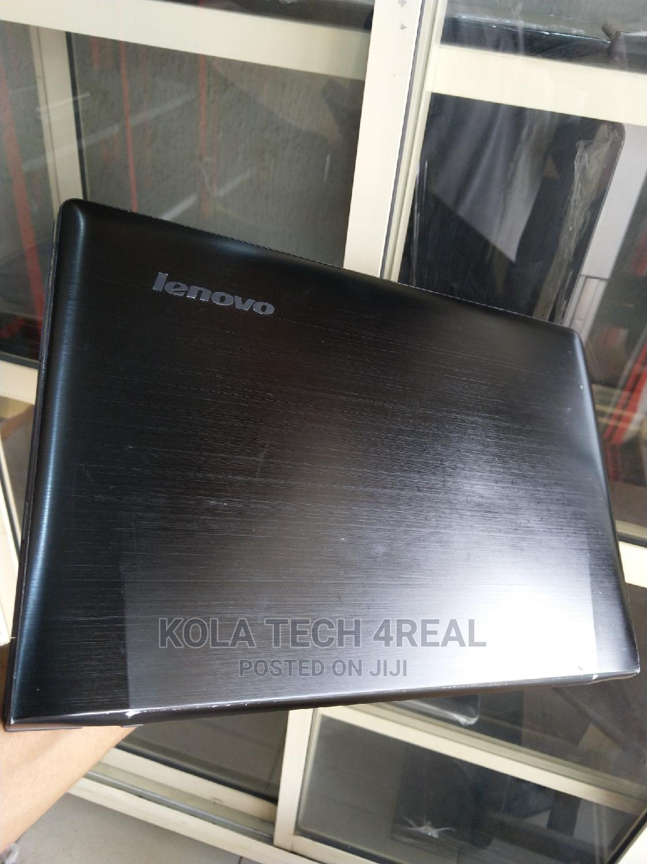 Archive: Laptop Lenovo IdeaPad Y510p 8GB Intel Core I7 HDD 1T