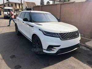 Land Rover Range Rover Velar 2018 P380 HSE R-Dynamic 4x4 White | Cars for sale in Lagos State, Surulere