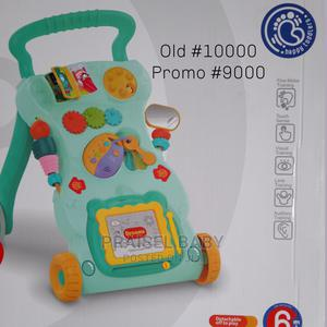 Musical Walker   Toys for sale in Lagos State, Isolo