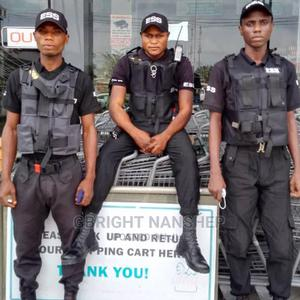 Security Guard Wanted | Security Jobs for sale in Lagos State, Ajah