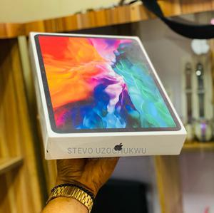 New Apple iPad Pro 12.9 (2020) 512 GB Gray | Tablets for sale in Rivers State, Port-Harcourt