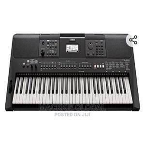 Yamaha PSR-E463 61-Key Portable Keyboard | Audio & Music Equipment for sale in Lagos State, Ojo