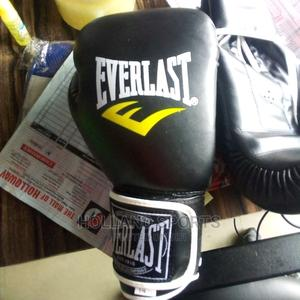 Everlast Boxing Gloves | Sports Equipment for sale in Lagos State, Surulere