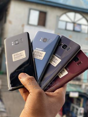 Samsung Galaxy S8 64 GB   Mobile Phones for sale in Lagos State, Ikeja