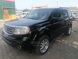 Honda Pilot 2013 Black | Cars for sale in Lagos State, Amuwo-Odofin