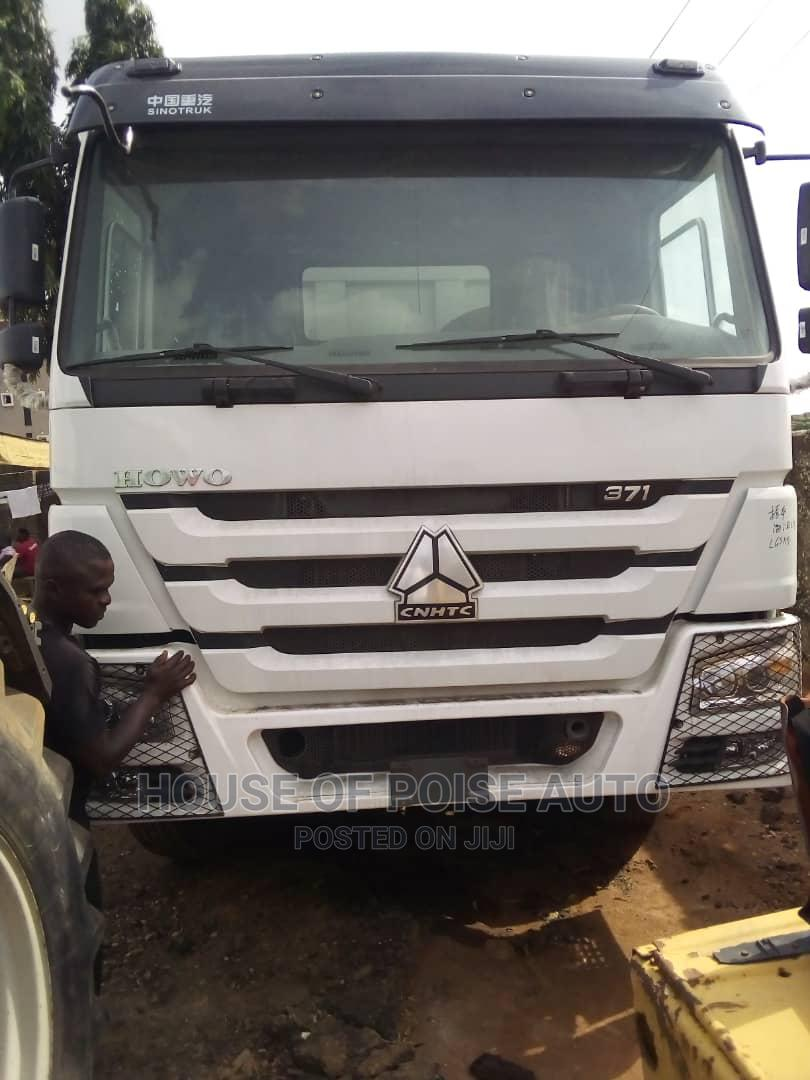 Archive: Brand New HOWO TRUCK for Sale