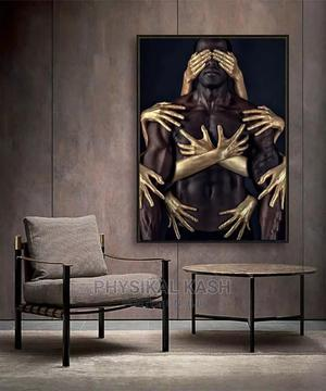 Man Woman Wall Pictures   Home Accessories for sale in Lagos State, Lekki