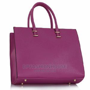 Purple Ladies Handbag   Bags for sale in Lagos State, Lekki