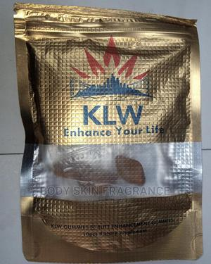 KLW Butt Enhancement Gummies. | Vitamins & Supplements for sale in Lagos State, Amuwo-Odofin