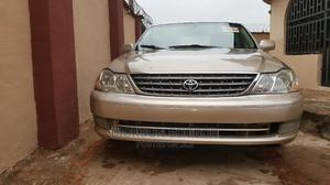 Toyota Avalon 2005 XLS Gold   Cars for sale in Delta State, Warri