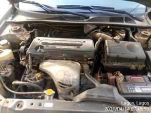 Toyota Camry 2005 Gray | Cars for sale in Lagos State, Ifako-Ijaiye