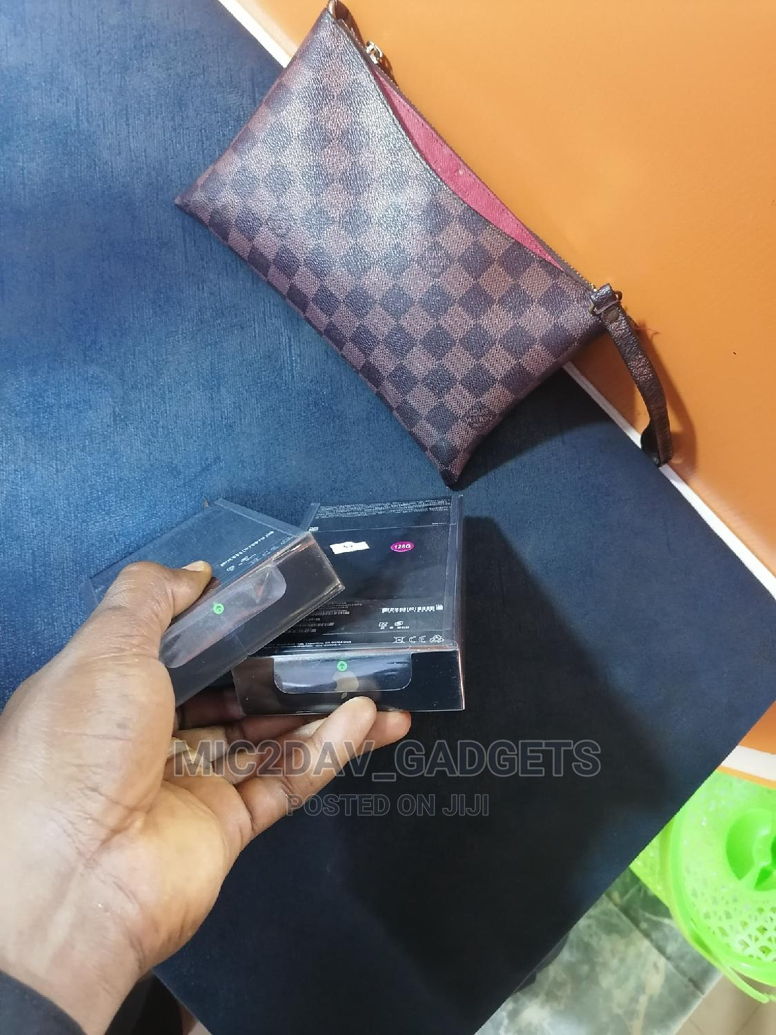 New Apple iPhone 12 Pro Max 128GB   Mobile Phones for sale in Wuse 2, Abuja (FCT) State, Nigeria