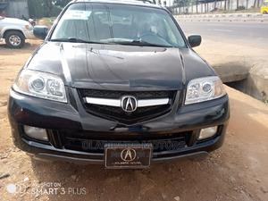 Acura MDX 2005 Black | Cars for sale in Lagos State, Alimosho
