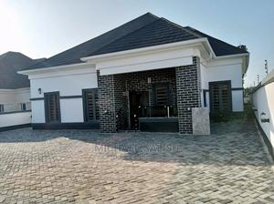 A 3 Bedroom Bungalow With Bq at Thomas Estate Ajah for Sale   Houses & Apartments For Sale for sale in Ajah, Thomas Estate