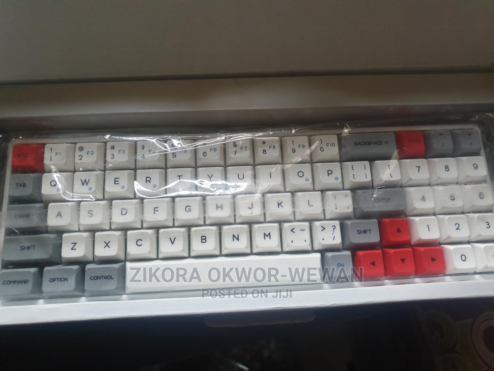 EPOMAKER Sk71 Mechanical Keyboard | Computer Accessories  for sale in Isolo, Lagos State, Nigeria