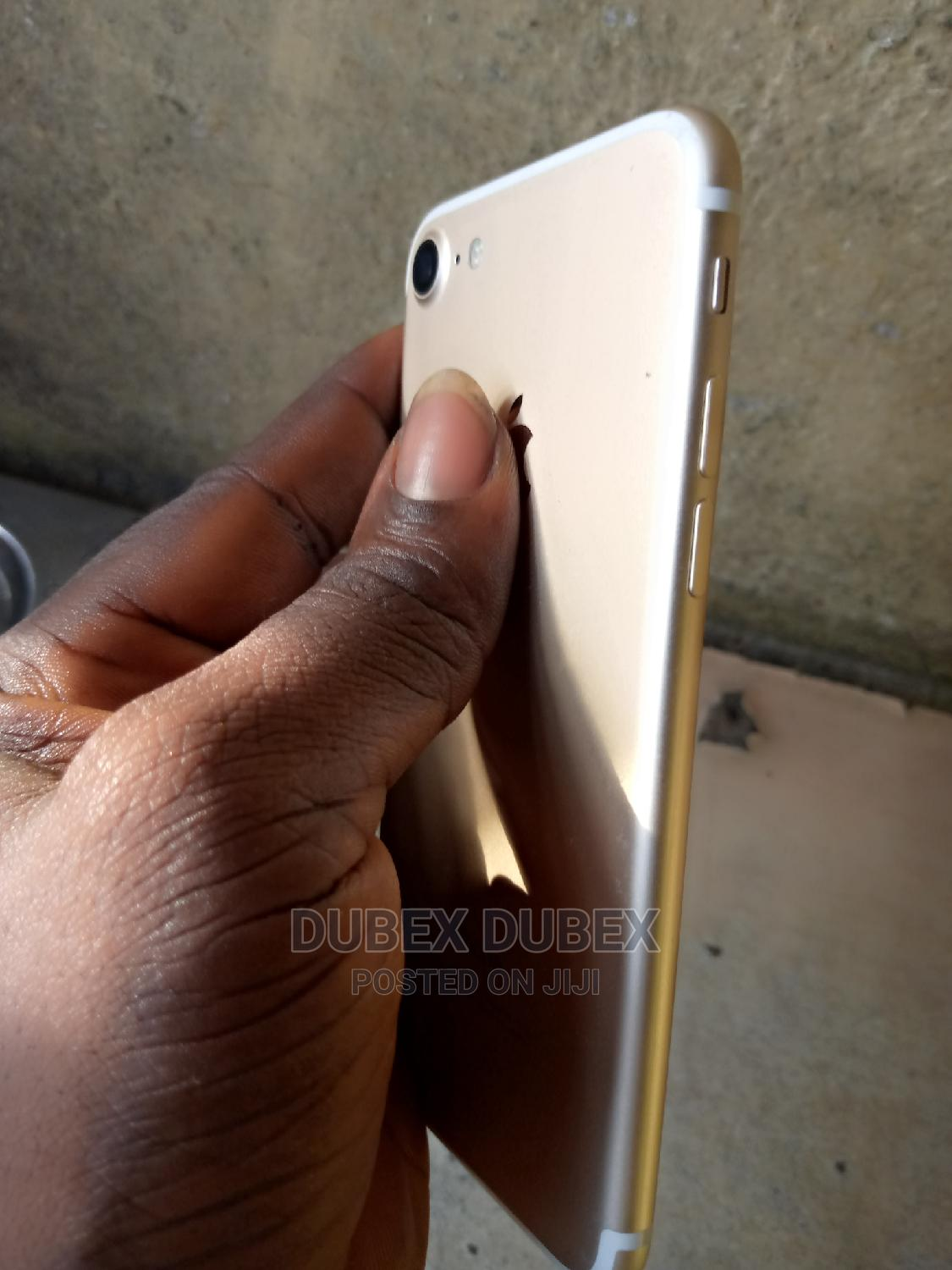New Apple iPhone 7 32 GB Gold | Mobile Phones for sale in Port-Harcourt, Rivers State, Nigeria