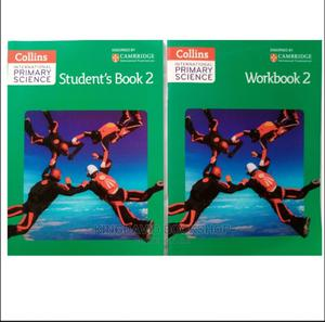 Collins International Primary Science Book 2 | Books & Games for sale in Lagos State, Surulere