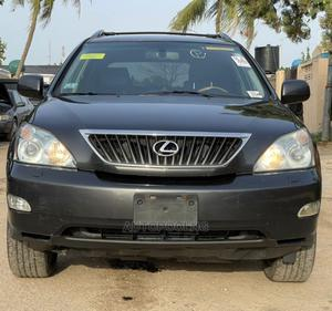Lexus RX 2007 Gray   Cars for sale in Lagos State, Ikotun/Igando