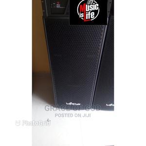 Virgin Double Speaker | Audio & Music Equipment for sale in Lagos State, Ikeja