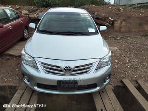Toyota Corolla 2013 Silver   Cars for sale in Oyo State, Ibadan