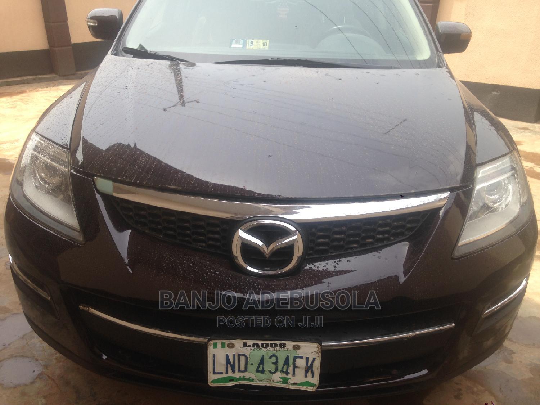 Mazda CX-9 2009 Grand Touring AWD | Cars for sale in Ikorodu, Lagos State, Nigeria
