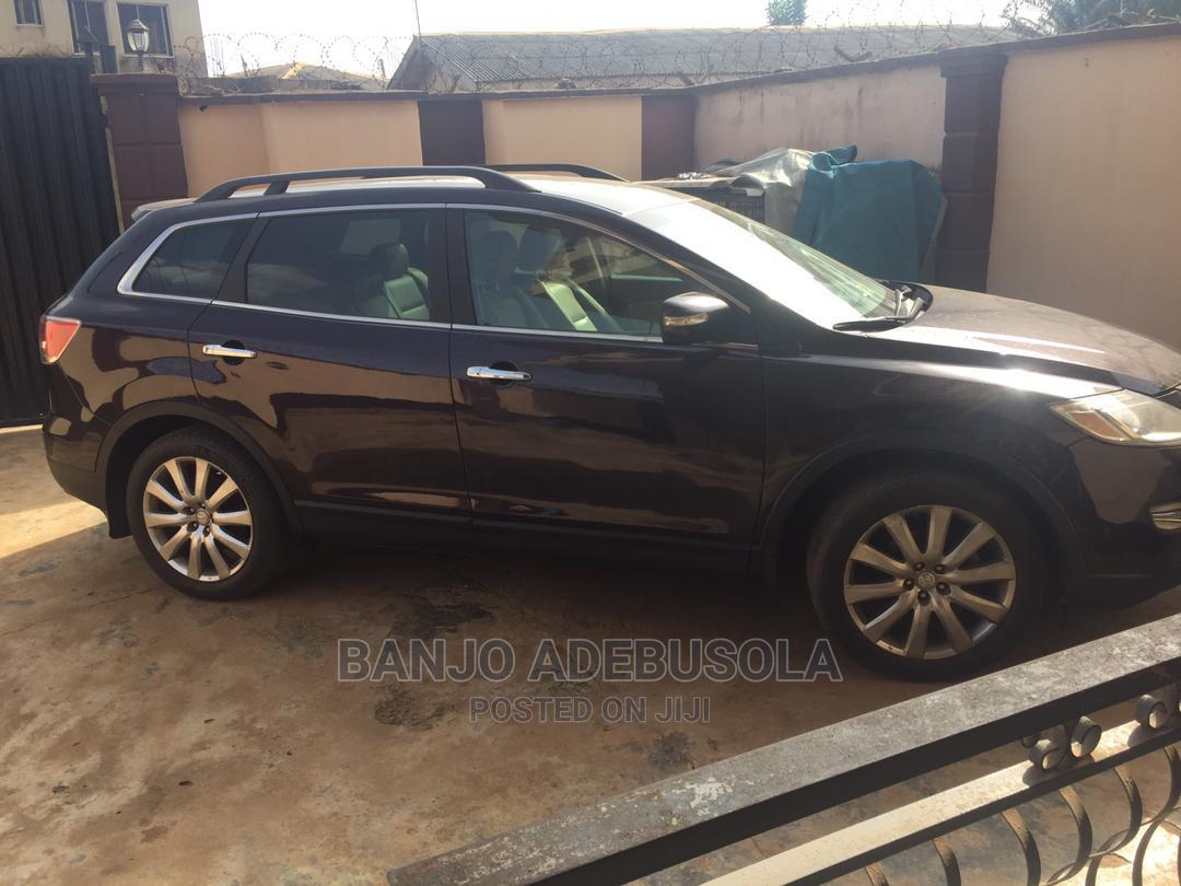 Mazda CX-9 2009 Grand Touring AWD