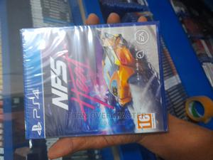 Ps4 Need for Speed Heat | Video Games for sale in Lagos State, Ikeja