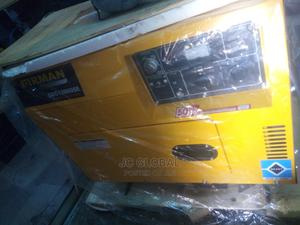 Firman Sound Proof Generator 8000 5kva | Electrical Equipment for sale in Lagos State, Maryland