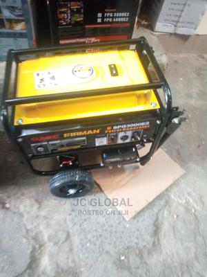 Firman Spg3000 Generator 100%Cooper | Electrical Equipment for sale in Lagos State, Maryland