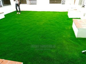Artificial Green Carpet Grass Available for Sale in Nigeria | Garden for sale in Lagos State, Ikeja