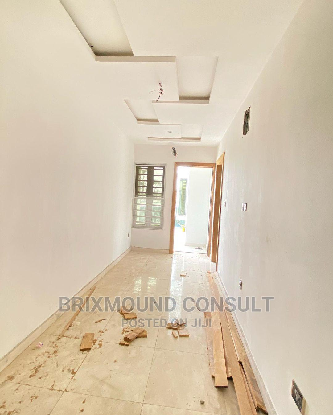 Archive: 5 Bedroom Duplex in Ajah