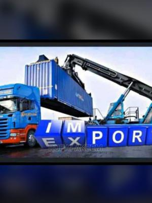 Import and Export Licensed Clearing Agent.   Logistics Services for sale in Lagos State, Apapa